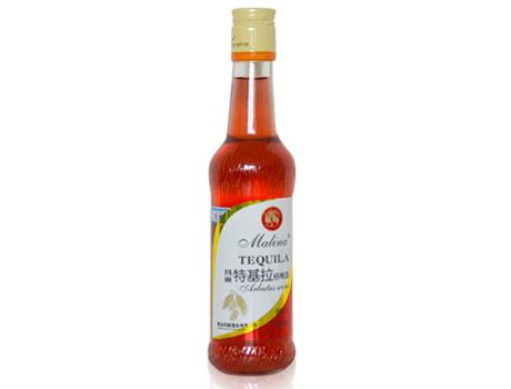 特基拉杨梅酒