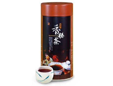【台湾原产迦南美地】香椿保健茶灌装