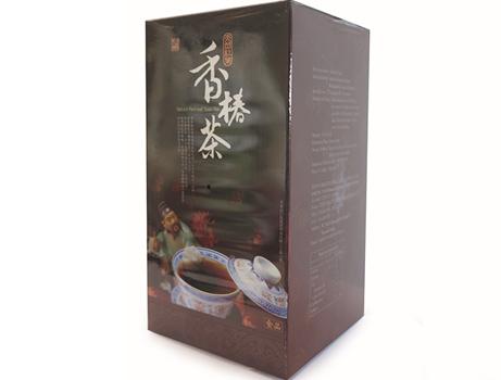 【台湾原产迦南美地】香椿保健茶盒装