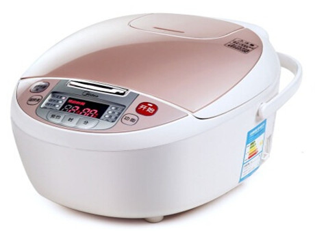 美的(Midea) FS5018 5L/5升 大容量 智能电饭煲