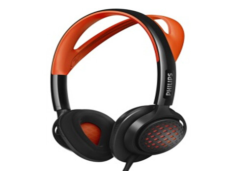飞利浦(PHILIPS) SHQ5200/10 头戴式运动耳机