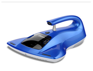地贝(Dibea)小型床铺除螨机紫外线除螨仪