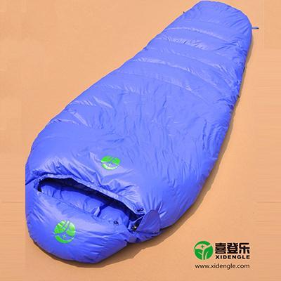 喜登乐 睡袋