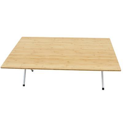 喜登乐 竹板折叠桌