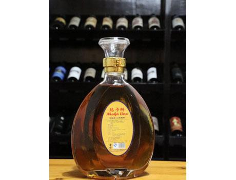 东方华夏玛咖威士忌 500ml*6盒/件 超值装 包邮