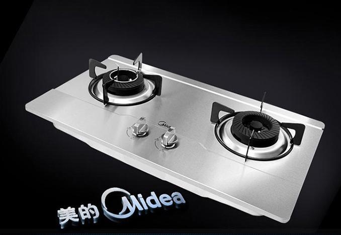 美的(Midea) DT310+JZT-QL303 抽油烟机