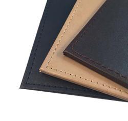 高档皮革鼠标垫 防水PU垫 商务办公/游戏鼠