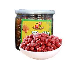 相府果子蜜汁花生 200g罐装