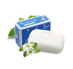 日本COW牛乳石碱香皂沐浴皂