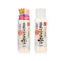日本SANA莎娜豆乳美肤化妆水