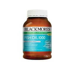 营养健康Blackmores澳佳宝深海鱼油