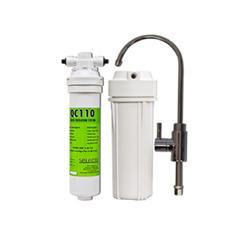 森乐(selecto)QC110家用厨房净水机 净水