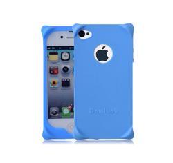 Iphone4s防震抗摔环保硅胶手机保护套