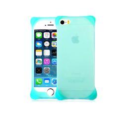 Iphone5/5s防震抗摔环保硅胶手机保护套