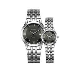 罗西尼手表男士手表石英表