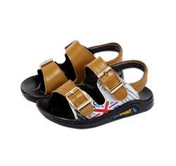 哈比熊童鞋轻便舒适耐磨婴童凉鞋