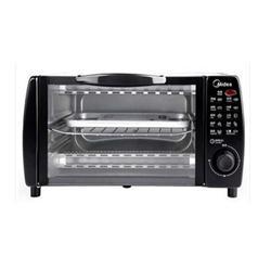 美的(Midea) MT10NE-AA 电烤箱 家用迷你